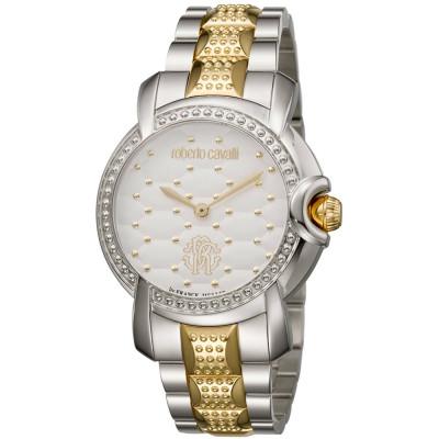 ساعت مچی زنانه اصل | برند ربرتوکاوالی | مدل  RV1L019M0141