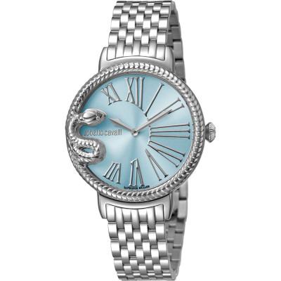 ساعت مچی زنانه اصل | برند ربرتوکاوالی | مدل  RV1L020M0071