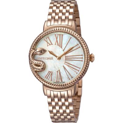 ساعت مچی زنانه اصل | برند ربرتوکاوالی | مدل  RV1L020M0101