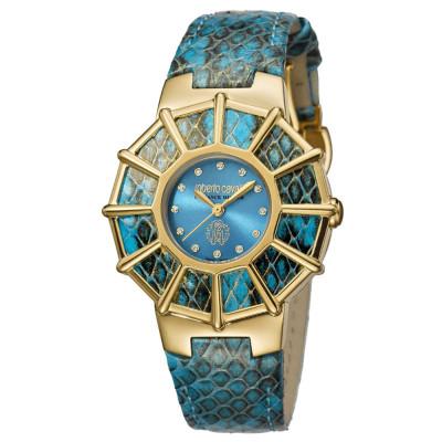 ساعت مچی زنانه اصل | برند ربرتوکاوالی | مدل  RV2L009L0021