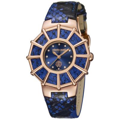 ساعت مچی زنانه اصل | برند ربرتوکاوالی | مدل  RV2L009L0081