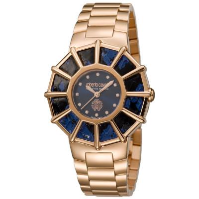 ساعت مچی زنانه اصل | برند ربرتوکاوالی | مدل  RV2L009M0141