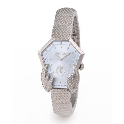 ساعت مچی زنانه اصل | برند ربرتوکاوالی | مدل  RV2L010M0011