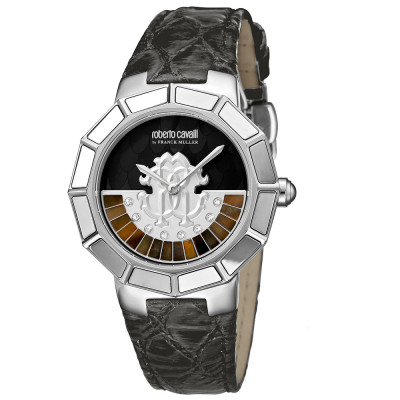 ساعت مچی زنانه اصل | برند ربرتوکاوالی | مدل  RV2L011L0011