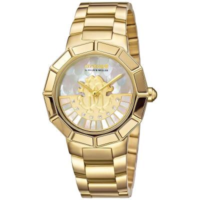 ساعت مچی زنانه اصل | برند ربرتوکاوالی | مدل  RV2L011M0081