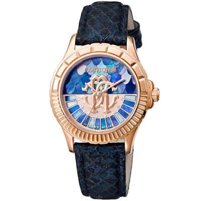 ساعت مچی زنانه اصل | برند ربرتوکاوالی | مدل  RV2L014L0041