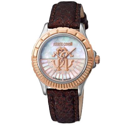 ساعت مچی زنانه اصل | برند ربرتوکاوالی | مدل  RV2L014L0051