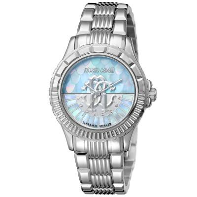 ساعت مچی زنانه اصل | برند ربرتوکاوالی | مدل  RV2L014M0061