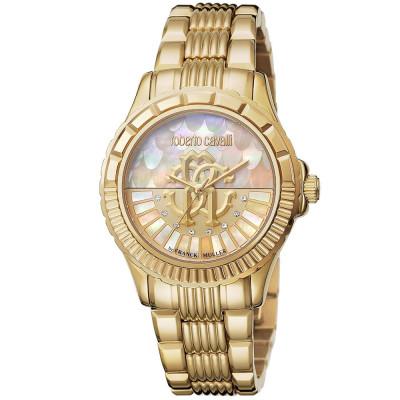 ساعت مچی زنانه اصل | برند ربرتوکاوالی | مدل  RV2L014M0071