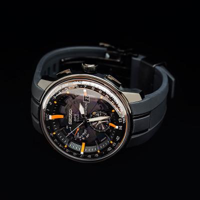 ساعت مچی مردانه اصل | برند سیکو | مدل SAS035J1