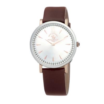ساعت مچی زنانه اصل | برند پولو | مدل SB.1.10033-5
