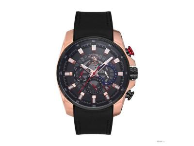 ساعت مچی مردانه اصل   برند سانتا باربارا   مدل SB.12.1013.4