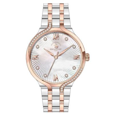 ساعت مچی زنانه اصل | برند پولو | مدل SB.3.10177-1