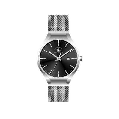 ساعت مچی مردانه اصل   برند سانتا باربارا   مدل SB.3.1145.2
