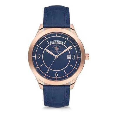 ساعت مچی مردانه اصل | برند سانتا باربارا | مدل SB.6.1124.4