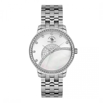 ساعت مچی زنانه اصل   برند پولو   مدل SB.6.1129.1
