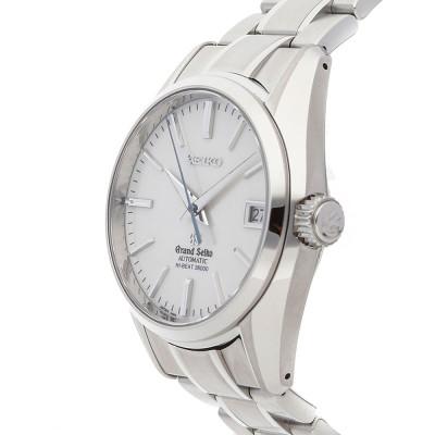 ساعت مچی مردانه اصل | برند سیکو | مدل SBGH001G