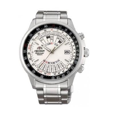 ساعت مچی مردانه اصل | برند اورینت | مدل SEU07005WX