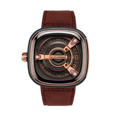 ساعت مچی مردانه اصل | برند سون فرایدی | مدل SF-M2/02