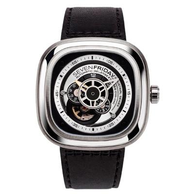 ساعت مچی مردانه اصل | برند سون فرایدی | مدل SF-P1B/01-X113