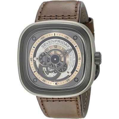 ساعت مچی مردانه اصل | برند سون فرایدی | مدل SF-P2/01