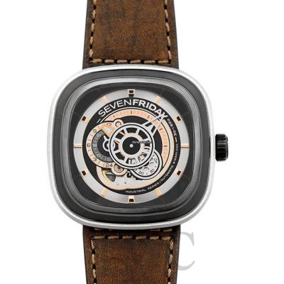 ساعت مچی مردانه اصل | برند سون فرایدی | مدل SF-P2B/01