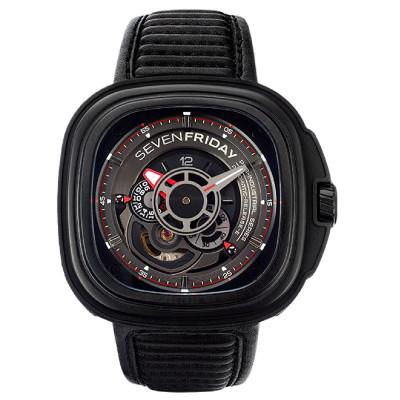 ساعت مچی مردانه اصل | برند سون فرایدی | مدل SF-P3B/01