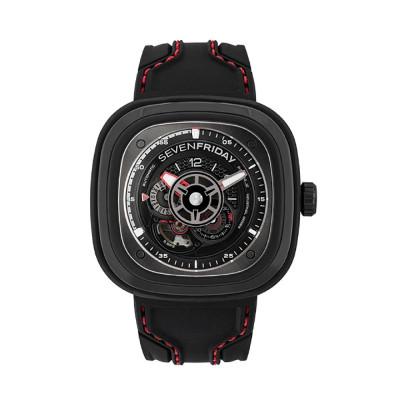 ساعت مچی مردانه اصل | برند سون فرایدی | مدل SF-P3C/02