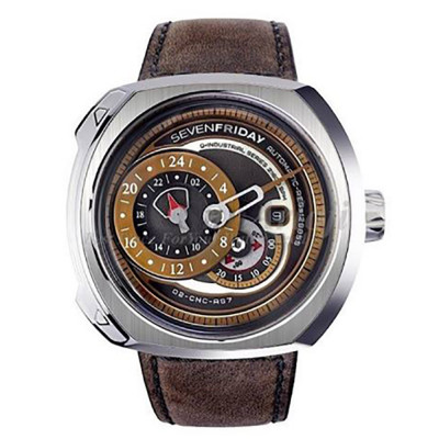 ساعت مچی مردانه اصل | برند سون فرایدی | مدل SF-Q2/01