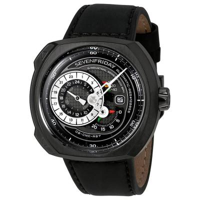 ساعت مچی مردانه اصل | برند سون فرایدی | مدل SF-Q3/01