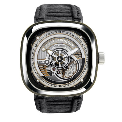 ساعت مچی مردانه اصل | برند سون فرایدی | مدل SF-S2/01