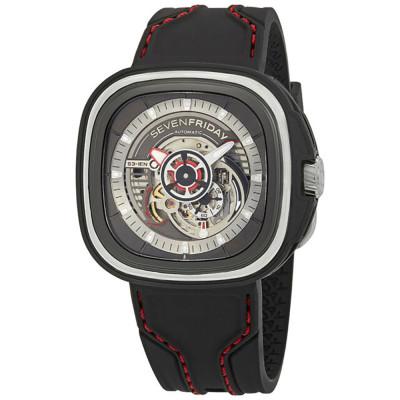 ساعت مچی مردانه اصل | برند سون فرایدی | مدل SF-S3/01