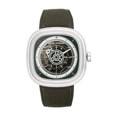 ساعت مچی مردانه اصل | برند سون فرایدی | مدل SF-T2/01