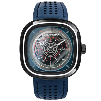 ساعت مچی مردانه اصل | برند سون فرایدی | مدل SF-T3/01