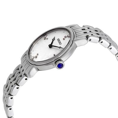 ساعت مچی زنانه اصل   برند سیکو   مدل SFQ805P1