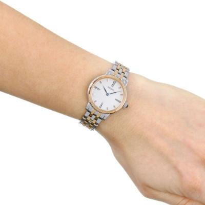 ساعت مچی زنانه اصل   برند سیکو   مدل SFQ816P1