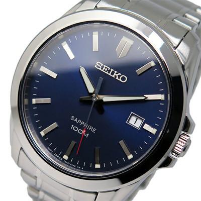 ساعت مچی مردانه اصل | برند سیکو | مدل SGEH47P1