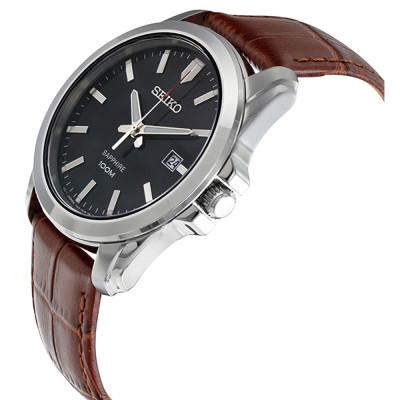 ساعت مچی مردانه اصل | برند سیکو | مدل SGEH49P2