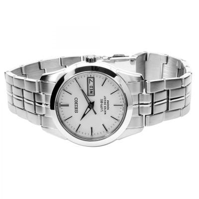 ساعت مچی مردانه اصل | برند سیکو | مدل SGG713P1