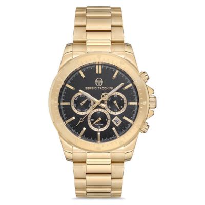 ساعت مچی مردانه اصل   برند سرجیو تاچینی   مدل ST.1.10087-5
