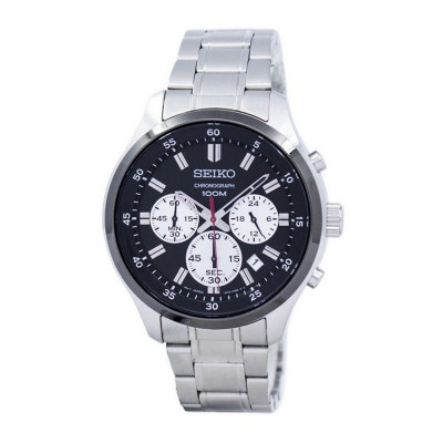 ساعت مچی مردانه اصل | برند سیکو | مدل SKS593P1