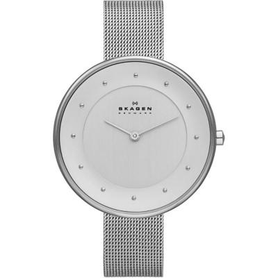 ساعت مچی زنانه اصل | برند اسکاگن | مدل SKW2140