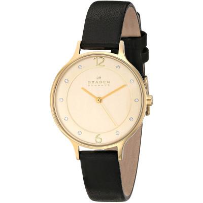 ساعت مچی زنانه اصل | برند اسکاگن | مدل SKW2266