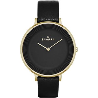 ساعت مچی زنانه اصل   برند اسکاگن   مدل SKW2286