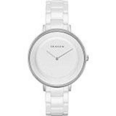 ساعت مچی زنانه اصل | برند اسکاگن | مدل SKW2300
