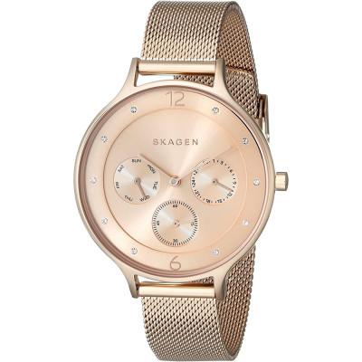 ساعت مچی زنانه اصل | برند اسکاگن | مدل SKW2314