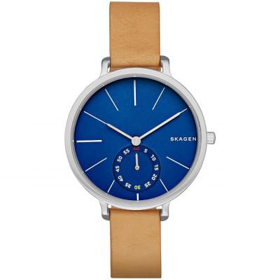ساعت مچی زنانه اصل | برند اسکاگن | مدل SKW2355