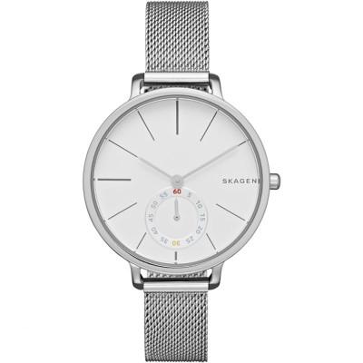 ساعت مچی زنانه اصل | برند اسکاگن | مدل SKW2358
