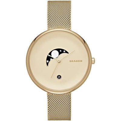 ساعت مچی زنانه اصل | برند اسکاگن | مدل SKW2373