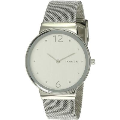 ساعت مچی زنانه اصل   برند اسکاگن   مدل SKW2380